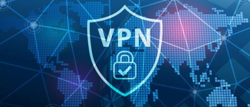 Виртуални частни мрежи  (Virtual private network или VPN)