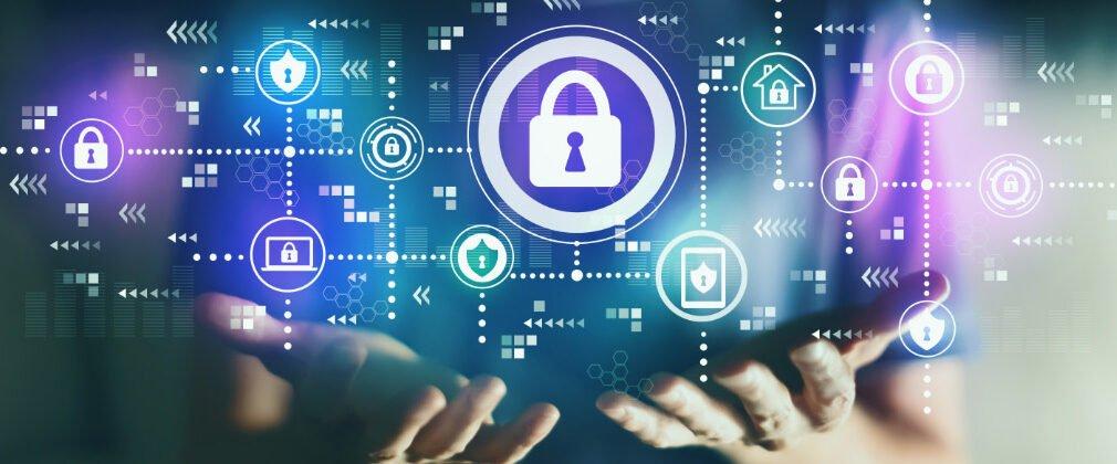 Четири лесни стъпки към информационната сигурност